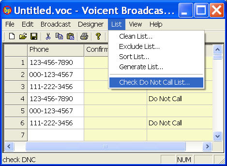 History of the Do Not Call Registry
