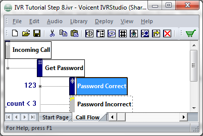 ivr call flow diagramivr call flow diagram