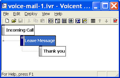 how to call a voicemail