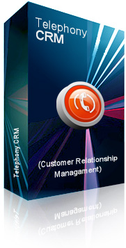 Phone CRM software