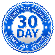 Voicent's 30 Day Money Back Guarantee.