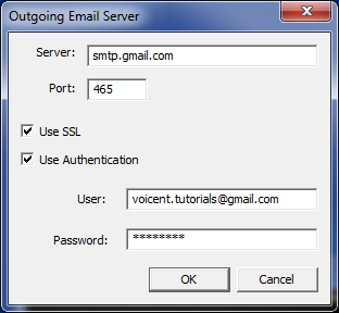 Email Server