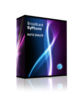 Auto Dialer call center software