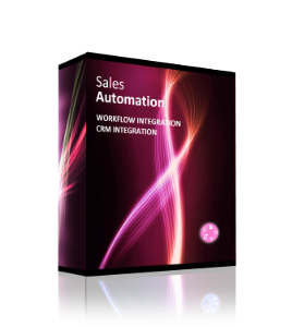 Sales Automation product image